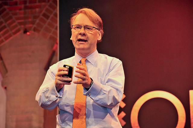 Martin Reeves: How to build a business that lasts a 100 years